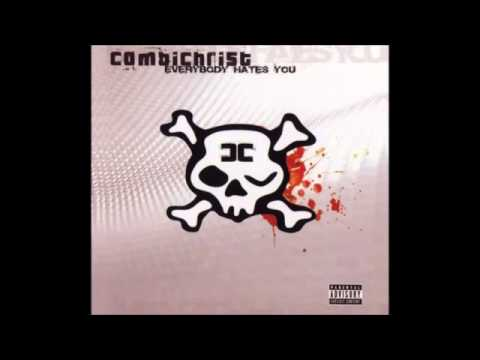 Download Combichrist-Everybody Hates You Full Album Disc1