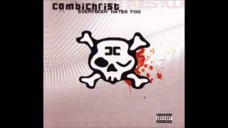 Combichrist-Everybody Hates You Full Album Disc1