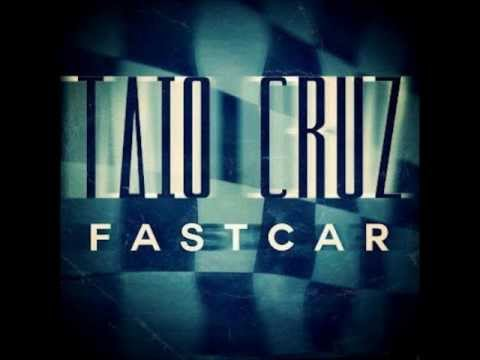 Taio Cruz - Fast Car (Instrumental) [Download] mp3