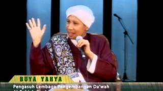 Buya Yahya | Kemudahan Niat Puasa Ramadhan 2017 Video
