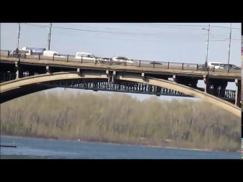 *Мой родной Красноярск*  / Фото - Видео - Альбом /  В. Ширшова