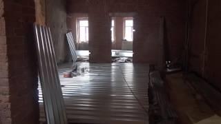 видео Профнастил (профилированный лист) в Санкт-Петербурге