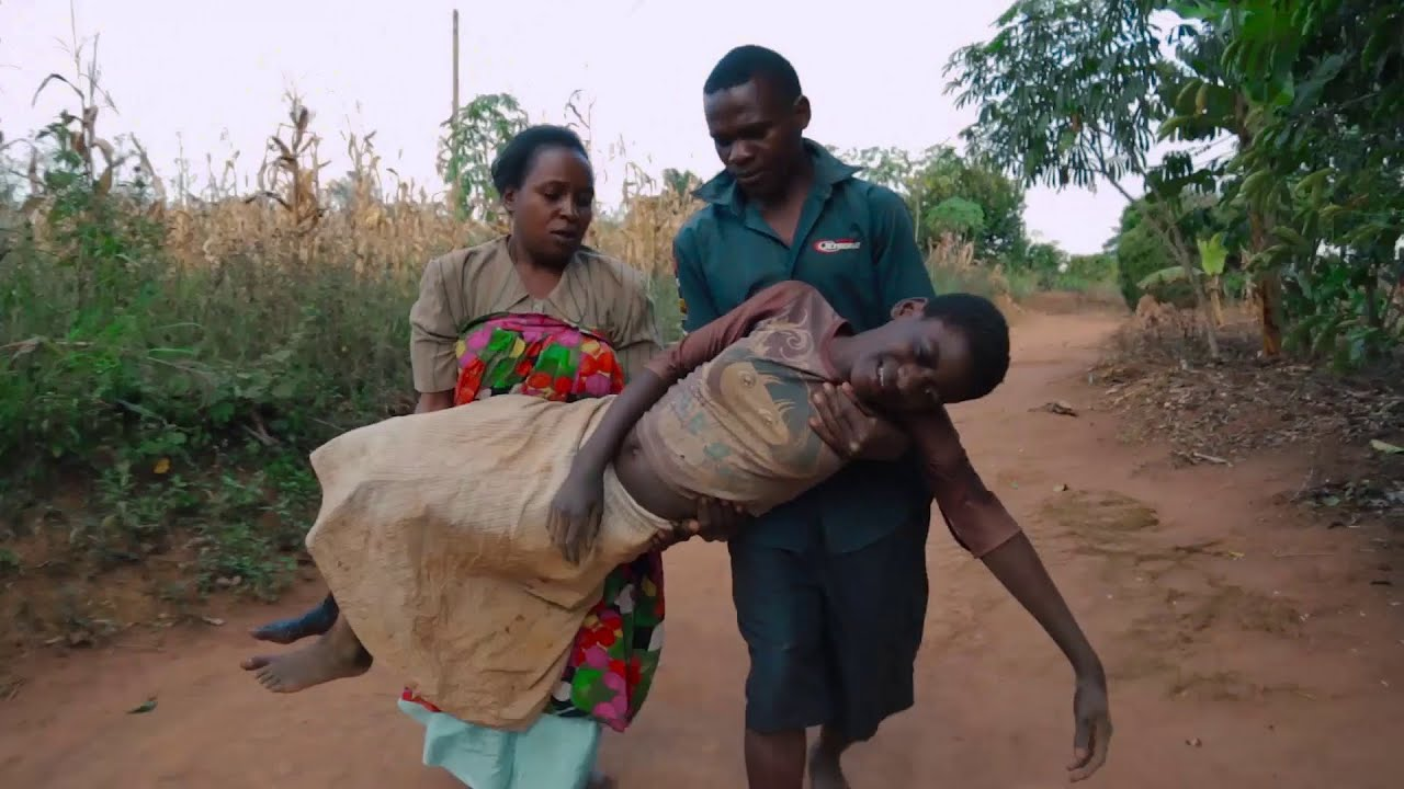 EPISODE 10 NDOOBA (UNTOLD SUFFERING )(NEW UGANDAN LATEST MOVIES 2020)