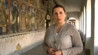 Gambar cover Vaskrs u manastiru Sveti Jovan Bigorski - Al Jazeera Balkans