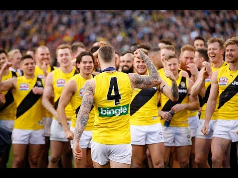 Dustin Martin Highlights VS Adelaide (2017 Grand Final)