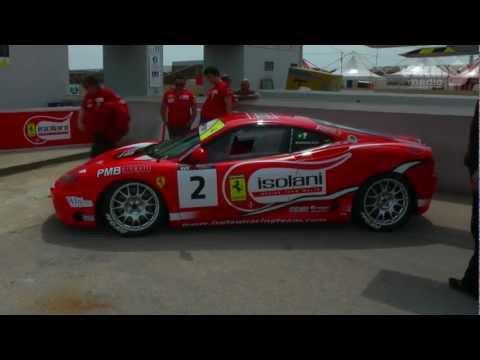 Isolani Racing Team Malta