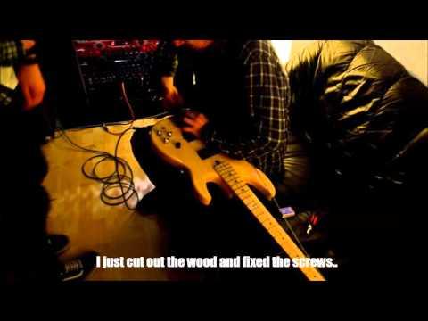 DUST BOLT - Studio Report #3 | Napalm Records
