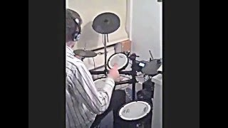 Download Girls Sound 'Sound Of The Underground' Drum Cover. MP3 song and Music Video