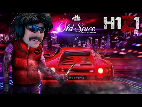 FUNNIEST DR DISRESPECT H1Z1 MOMENTS EPISODE 51