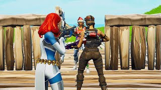 I Stole Fortnite Fashion Shows...