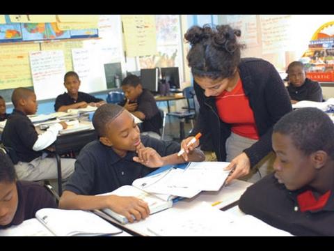 Chicago Public School System