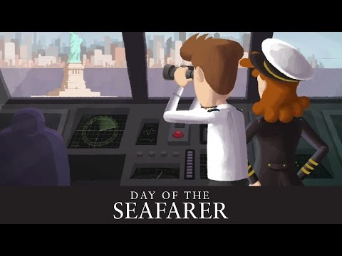 International Maritime Organization (IMO) - Day of the Seafarers