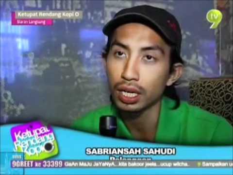 Download Ketupat Rendang Kopi O @ TV9