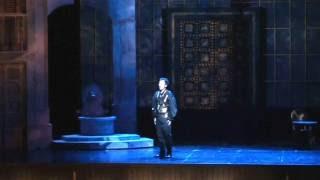 Melvin Tan, Tenor (Don Ottavio) Recit. & Aria: 'Come mai creder deggio... Dalla sua pace...'