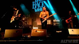 Big Deal @ Way Back When Festival 05/31/14 -