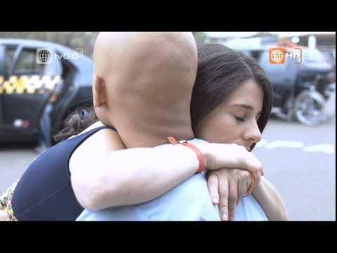 Jairo Y Cristina Se Juran Amor Por Siempre - Pulseras Rojas - 15/05/2015