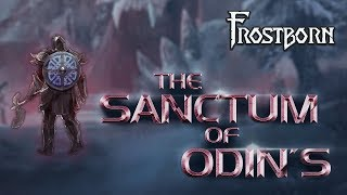 The Cheapest Way to do the Sanctum of Odin's in Frostborn