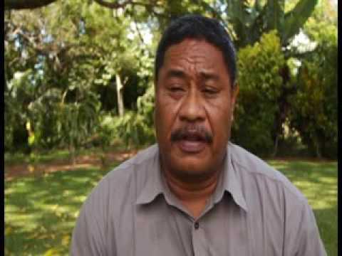 PIGGAREP - Tuvalu