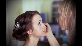 видео Свадебные прически для блондинок в Нижнем Новгороде