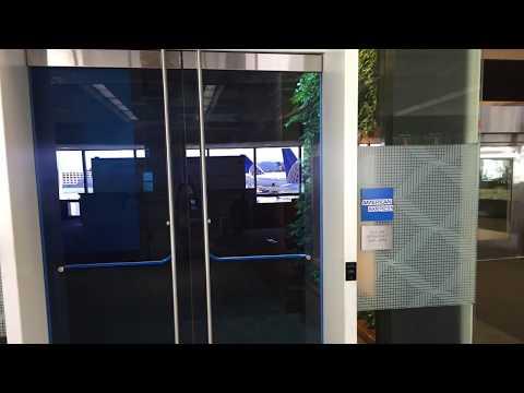 Amex Centurion Lounge San Francisco SFO Airport. American Express Platinum / Black Centurion Lounge