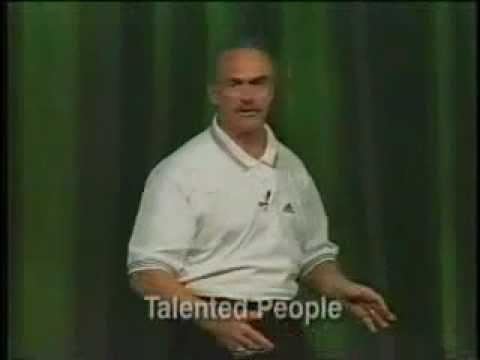 ROCKY BLEIER - Motivational Speaker Video