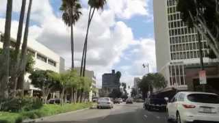 Learn about the up and coming Miracle Mile area of Los Angeles adjacent to Beverly Hills.