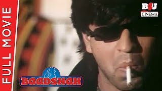 Baadshah | Full Hindi Movie | Shahrukh Khan, Twinkle Khanna, Deepshikha | Full HD 1080p