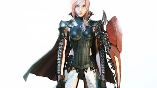 Lightning Returns: Final Fantasy XIII Gameplay (XBOX 360 HD)
