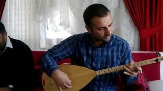 Hasan Ali DEMİR - Anam Ağladı