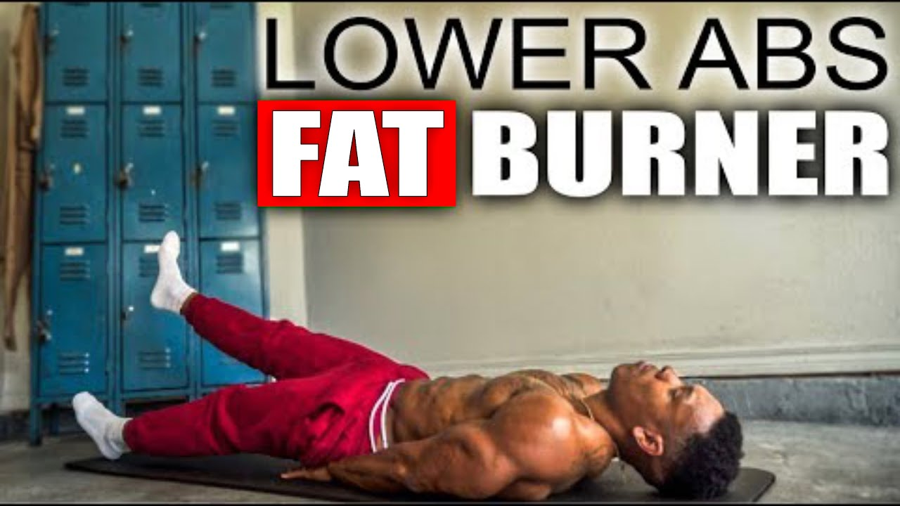 Ten Minute Lower Ab Workout