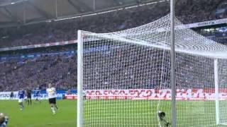 4. Spieltag- Schalke 04 vs Borussia Mönchengladbach.flv