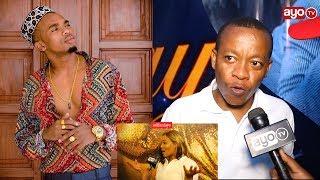 """STEVE kajibu Dogo Janja kuingia mitini Birthday ya Uwoya """"Kuna Mume wa TV na Mume wa realty"""""""