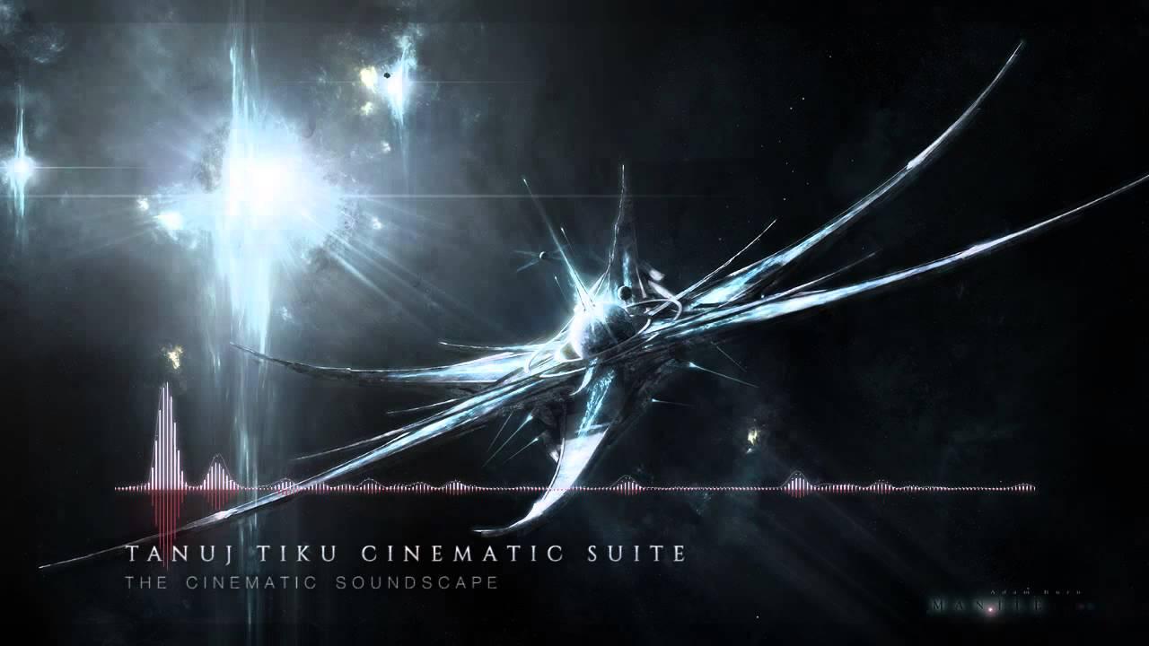 Tanuj Tiku Cinematic Suite - GRV Music
