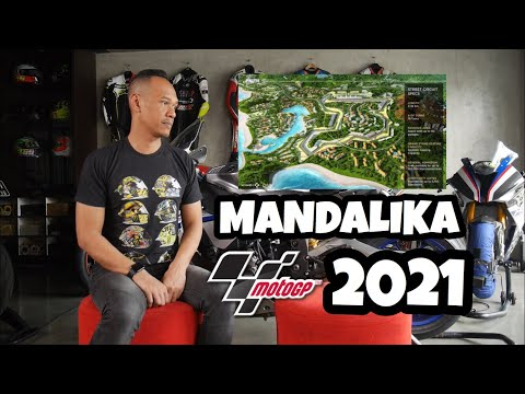 MANDALIKA MOTOGP 2021 | NGOBROL GP Part 2