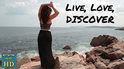 Live Love Discover - Nova Scotia & Prince Edward Island