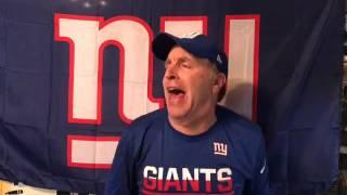 Giants Locker Room: Possible, Questionable, Doubtful | Football | NY Giants | Vic DiBitetto