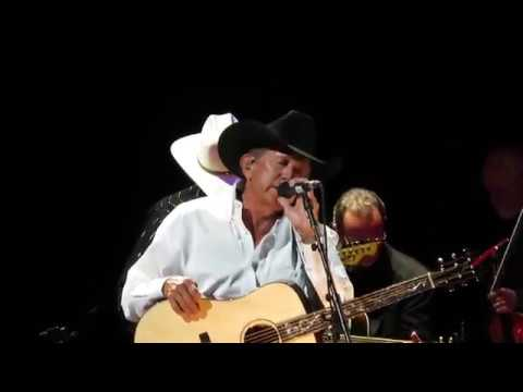 George Strait - One Night At A Time/2017/Las Vegas, NV/T-Mobile Arena