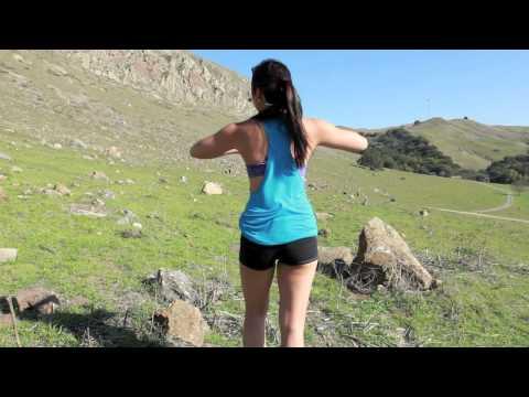 POP Pilates: Backless Dress Workout