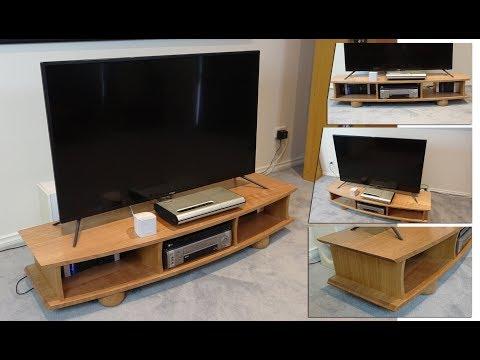 TV Unit / Media Console