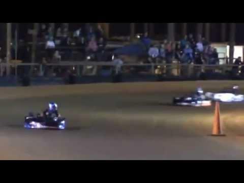 Southern Thunder Maxxis Series Crossroads Motorplex 12-1-12