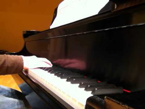 Regina Spektor  The Call Piano
