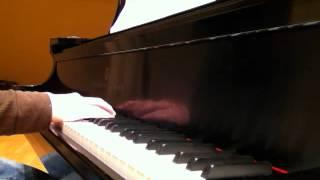 Regina Spektor The Call Piano Cover