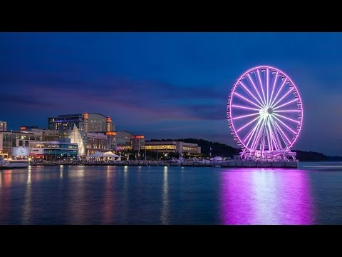National Harbor april 19 2017
