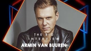 billboard radio china   armin van buuren the big interview