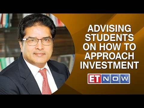 Back To School - Advising Students On How To Approach Invest