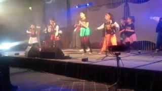 Joyful Joyful - GAP Radiance Jr show choir