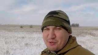 #10 Зимняя Ходовая Охота Курцхаар