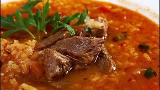 #СупХАРЧО#Как приготовить суп харчо#