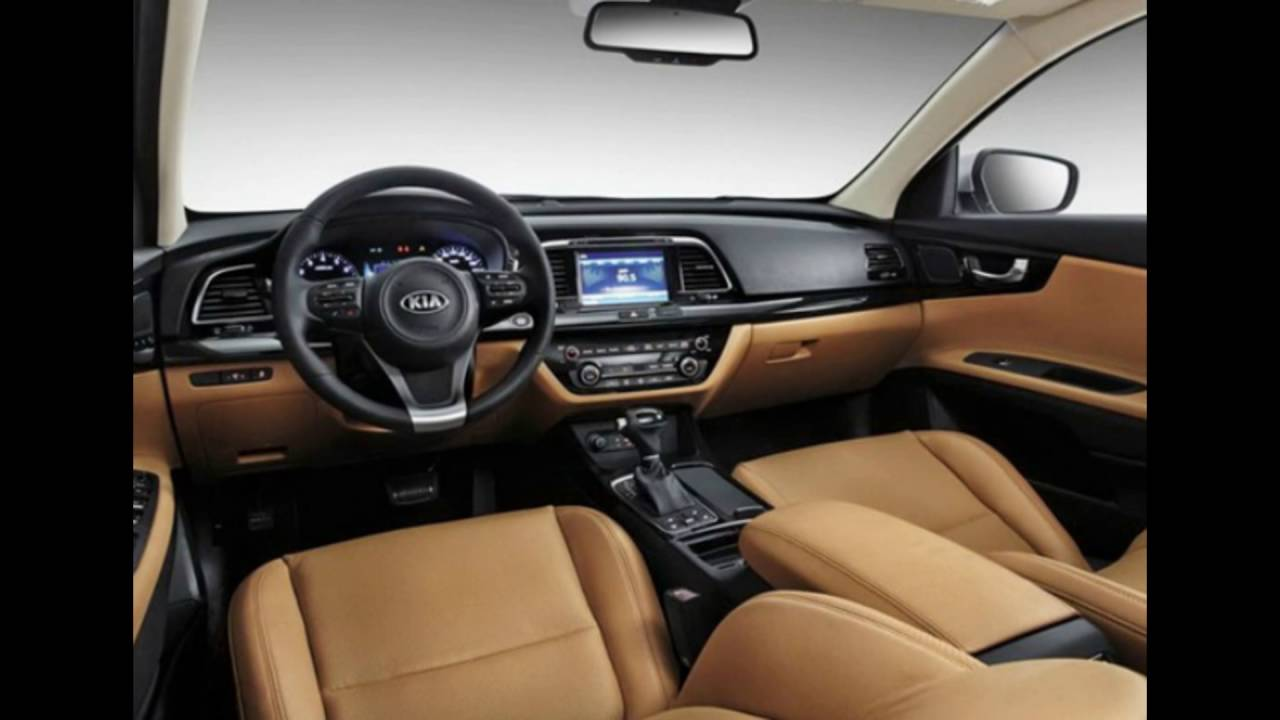 2017 2018 kia cadenza review cost release date specs youtube. Black Bedroom Furniture Sets. Home Design Ideas