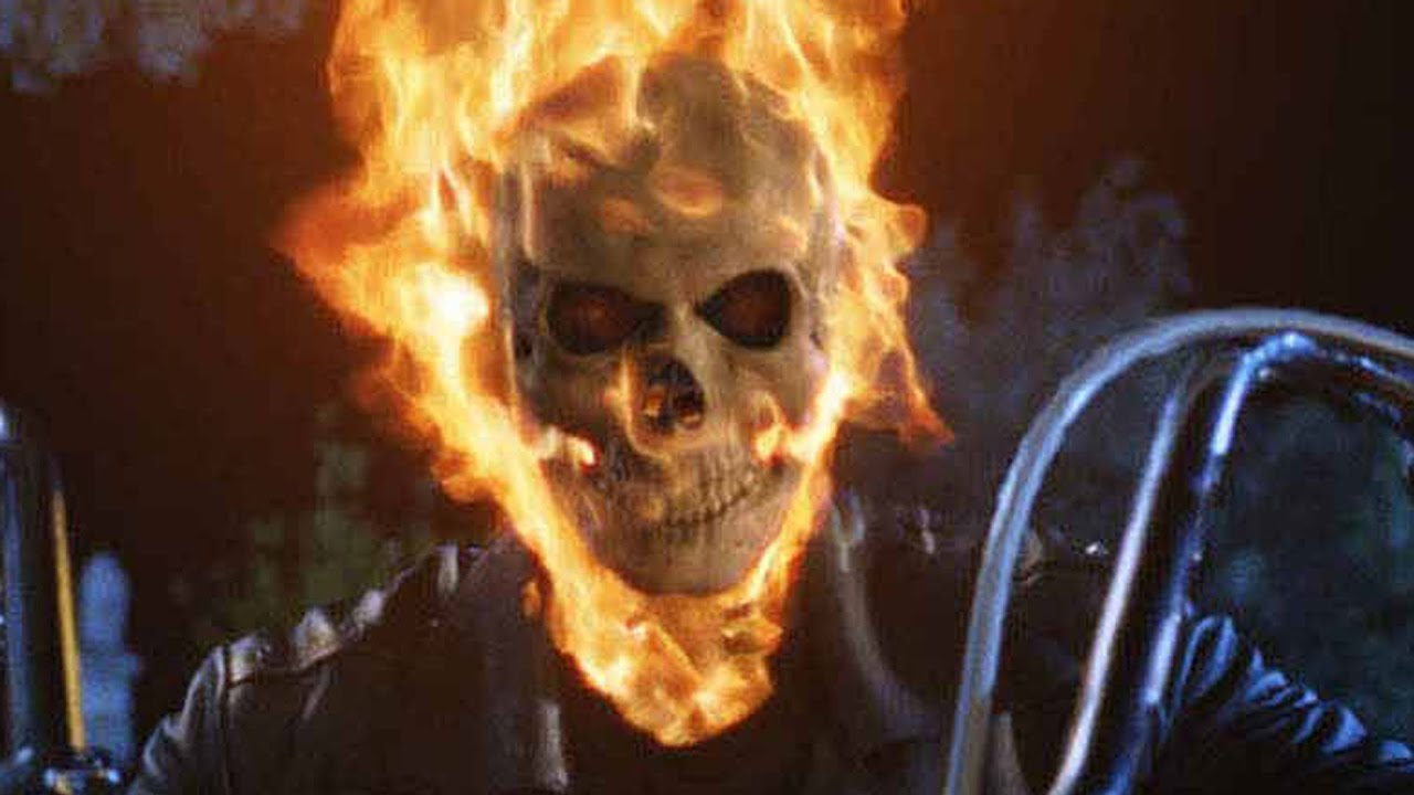 The Real Reason Marvel Won't Give Ghost Rider Another Movie